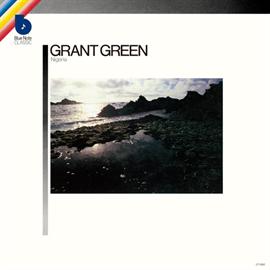 グラント・グリーン - ナイジェリア +2