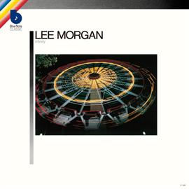 リー・モーガン - インフィニティ(無限大)