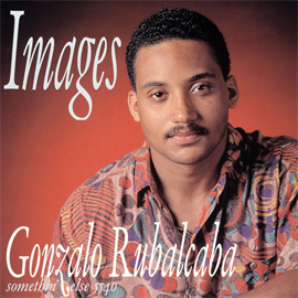 ゴンサロ・ルバルカバ - IMAGES