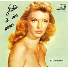 ジュリー・ロンドン - 彼女の名はジュリーVol.1&2