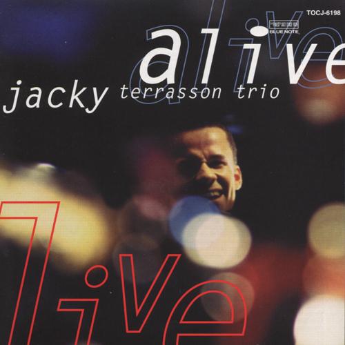 ALIVE[CD] - ジャッキー・テラソ...