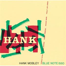 ハンク・モブレー - ハンク