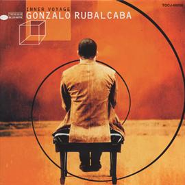 ゴンサロ・ルバルカバ - 憧憬