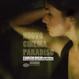 ファブリッツィオ・ボッソ - ニュー・シネマ・パラダイス / Nuovo Cinema Paradiso