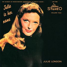 ジュリー・ロンドン - 彼女の名はジュリー Vol.2