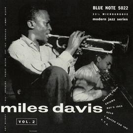 マイルス・デイヴィス - コンプリート・マイルス・デイヴィス Vol.2