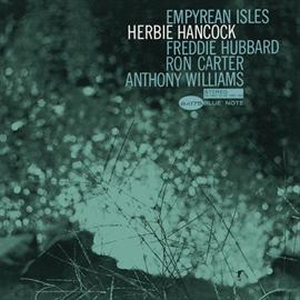 ハービー・ハンコック - エンピリアン・アイルズ+2