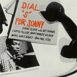 ソニー・クラーク - ダイアル・S・フォー・ソニー +1 / DIAL S FOR SONNY