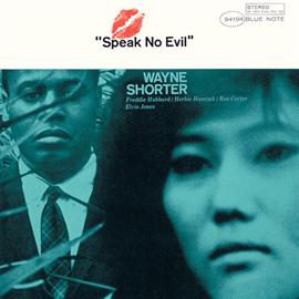 ウエイン・ショーター - スピーク・ノー・イーヴル+1