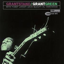 グラント・グリーン - グラントスタンド+1