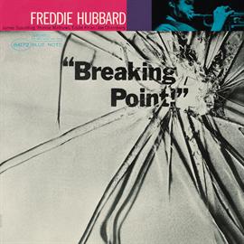 フレディ・ハバード - ブレイキング・ポイント+2