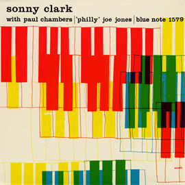 ソニー・クラーク - ソニー・クラーク・トリオ / SONNY CLARK TRIO