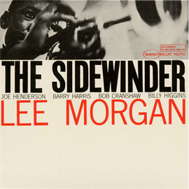 リー・モーガン - ザ・サイドワインダー / THE SIDEWINDER