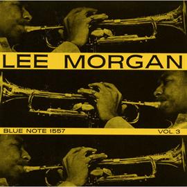 リー・モーガン - リー・モーガン VOL.3 / LEE MORGAN VOLUME3