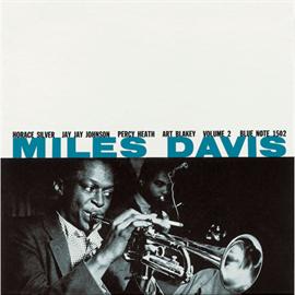 マイルス・デイヴィス - マイルス・デイヴィス・オールスターズ VOL.2/マイルス・デイヴィス