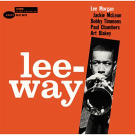 リー・モーガン - リー・ウェイ / LEE WAY』 リー・ウェイ / LEE WAY』 リー・ウェイ / LEE WAY』 リー・ウェイ / LEE WAY