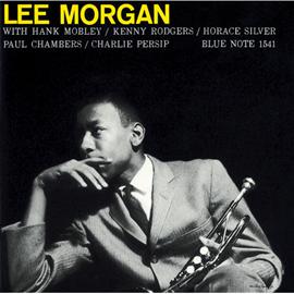 リー・モーガン - リー・モーガンVOL.2 / LEE MORGAN SEXTET