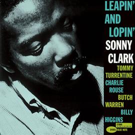 ソニー・クラーク - リーピン・アンド・ローピン / LEAPIN'AND LOPIN'