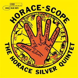 ホレス・シルバー - ホレス・スコープ / HORACE-SCOPE