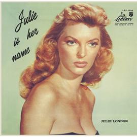 ジュリー・ロンドン - 彼女の名はジュリ-VOL.1&2