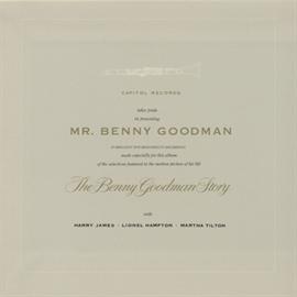ベニー・グッドマン - ベニー・グッドマン物語+5