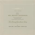 ベニー・グッドマン物語+5