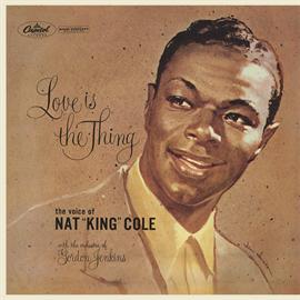 ナット・キング・コール - 恋こそはすべて