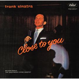 フランク・シナトラ - クロース・トゥ・ユー+3
