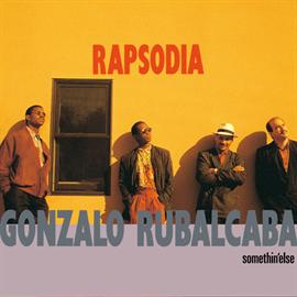ゴンサロ・ルバルカバ - ラプソディア