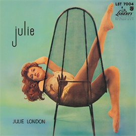 ジュリー・ロンドン - ジュリー