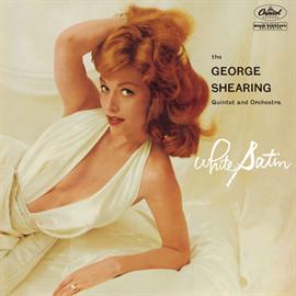 ジョージ・シアリング - ホワイト・サテン