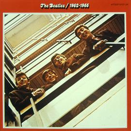ザ・ビートルズ - ザ・ビートルズ1962年~1966年