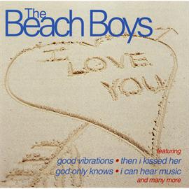 ビーチ・ボーイズ - ラヴ・ソングス / LOVE SONGS