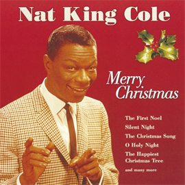 ナット・キング・コール - メリー・クリスマス / MERRY CHRISTMAS