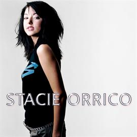 ステイシー・オリコ - STACIE ORRICO