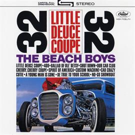 ビーチ・ボーイズ - リトル・デュース・クーペ(期間限定盤)