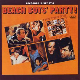ビーチ・ボーイズ - パーティ(期間限定盤)