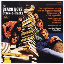 ビーチ・ボーイズ - スタック・オー・トラックス(期間限定盤)