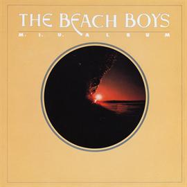 ビーチ・ボーイズ - M.I.U.アルバム(期間限定盤)