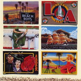 ビーチ・ボーイズ - L.A.(ライト・アルバム)(期間限定盤)