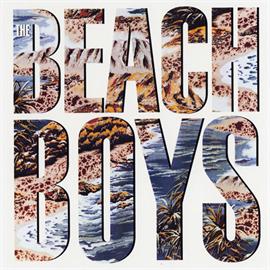 ビーチ・ボーイズ - ザ・ビーチ・ボーイズ'85(期間限定盤)