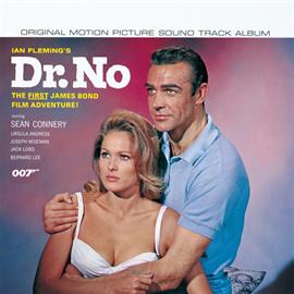 オリジナル・サウンドトラック - 007/ドクター・ノオ[永遠のサントラ BEST&MORE 999]