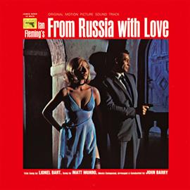 V.A. - 007/ロシアより愛をこめて[永遠のサントラ BEST&MORE 999]