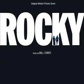 V.A. - ロッキー/オリジナル・サウンドトラック[永遠のサントラ BEST&MORE 999]