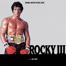 V.A. - ロッキー3/オリジナル・サウンドトラック[永遠のサントラ BEST&MORE 999]