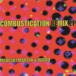 COMBUSTICATION REMIX EP