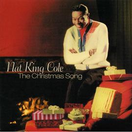 ナット・キング・コール - クリスマス・ソング/ナット・キング・コール / THE CHRISTMAS SONG
