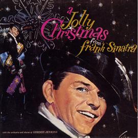 フランク・シナトラ - クリスマス・アルバム/フランク・シナトラ / A JOLLY CHRISTMAS FROM FRANK SINATRA