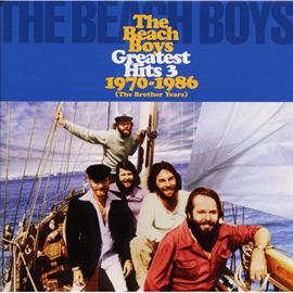 ビーチ・ボーイズ - ビーチ・ボーイズ・グレイテスト・ヒッツ? 1970〜1986