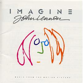 ジョン・レノン - イマジン(オリジナル・サウンドトラック)